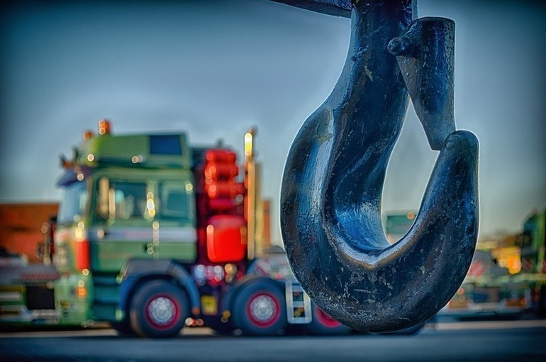 Правительство внесло в Госдуму законопроект о смешанных перевозках