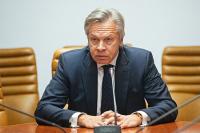 Пушков резко ответил Дуде, назвавшему Россию «ненормальной страной»