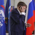 Разыграли втёмную: о поддержке спикера ЗакСа депутаты узнали из СМИ