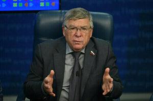 Рязанский назвал цель создания Единой платформы управления данными