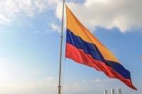 Россия отвергла обвинения в причастности к протестам в Колумбии