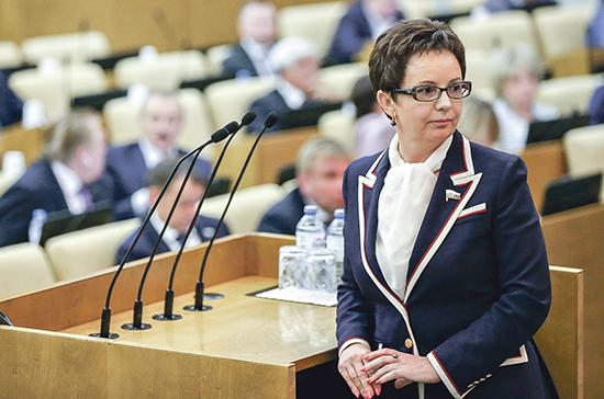 Савастьянова заявила о росте травматизма среди детей в России из-за отсутствия летнего отдыха