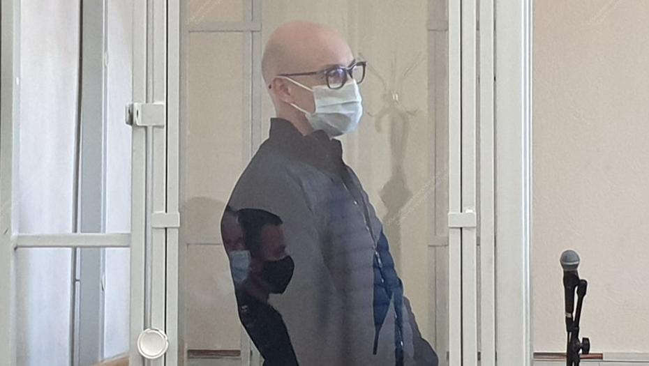 Суд Петербурга арестовал замглавы Межрайонной налоговой инспекции