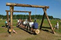 Святенко: программу детского туристического кешбэка могут продлить после лета