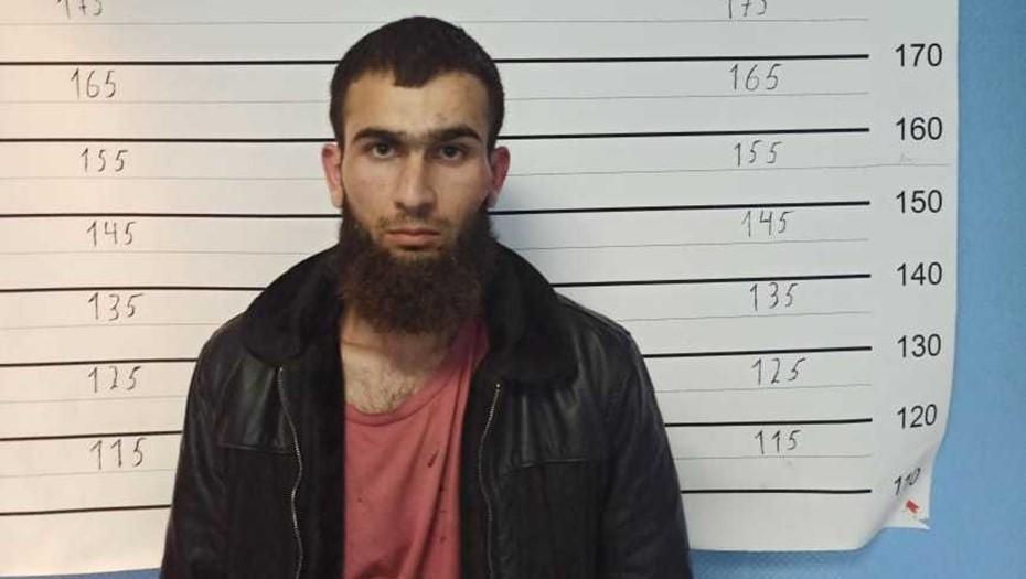 Таксисту из Таджикистана предъявили обвинение в убийстве из-за ссоры на дороге
