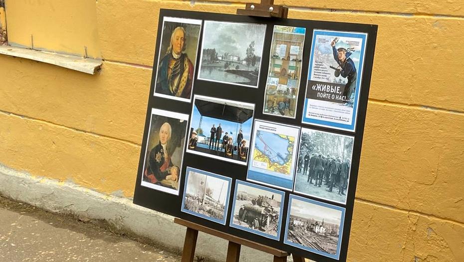 Усадьба Демидова на улице Чекистов станет музеем-библиотекой