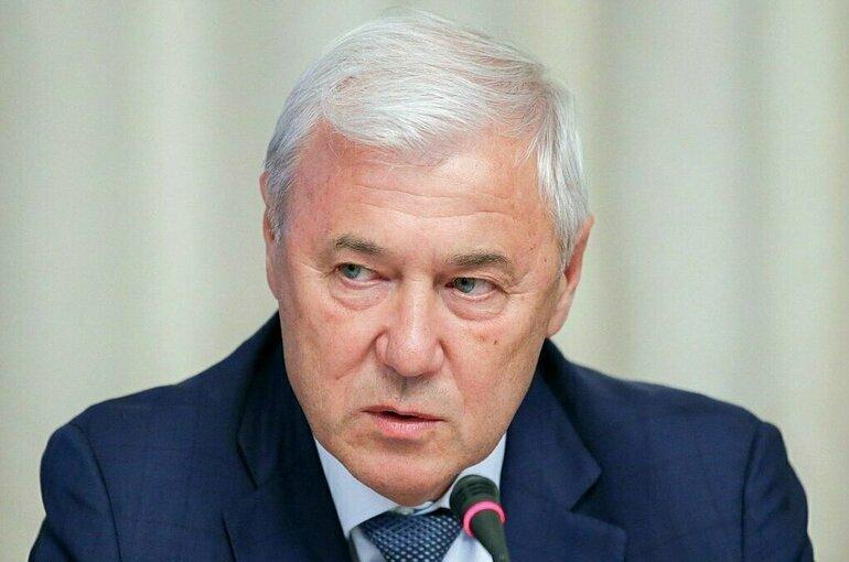 В Госдуму внесли проект об ограничении потребления пластика, сообщил Аксаков