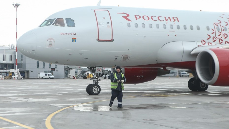В июне откроются прямые авианаправления из Петербурга в три города России