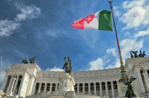 В Италии 1 мая за нарушение мер против COVID-19 оштрафовали почти две тысячи человек