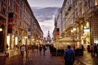 В Италии за сутки выявили 2490 новых случая COVID-19