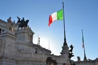 В Италии за сутки выявили почти 7 тысяч случаев заражения COVID-19