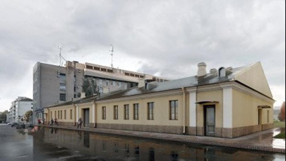 В казармах на Шпалерной откроют музей кавалерии