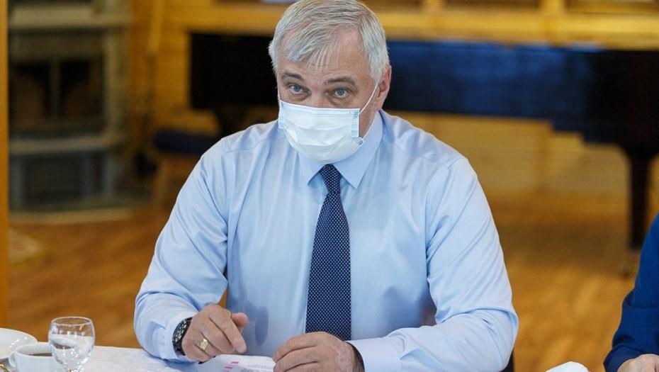 В Коми продлили коронавирусные ограничения до 30 июня