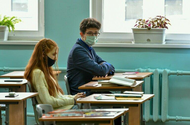 В Подмосковье к 1 сентября обновят стандарты безопасности в школах
