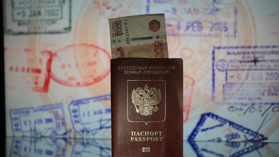 В России с 30 мая меняются правила выдачи загранпаспортов