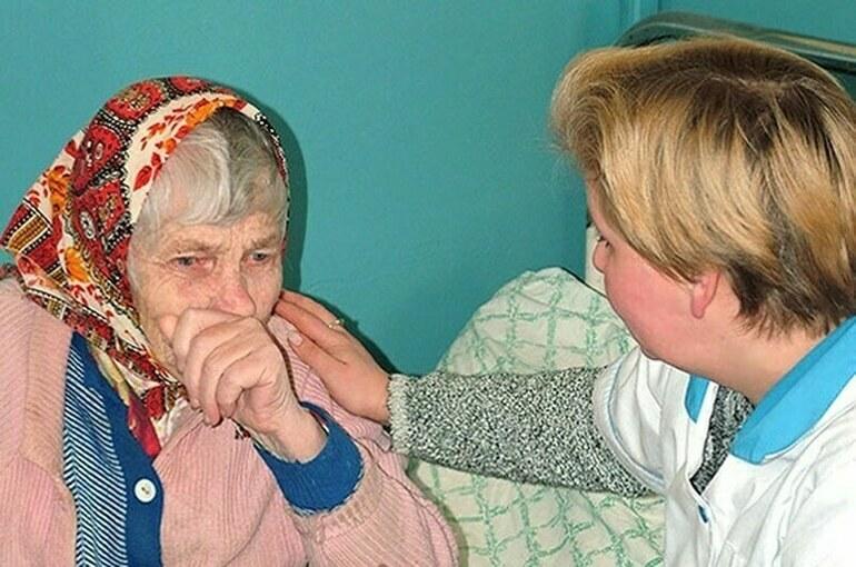 В России создадут реестр исполнителей социальных услуг