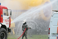 В России за неделю вдвое увеличилось число регионов с особым противопожарным режимом