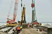 ВСенат США внесли проект осанкциях против оператора «Северного потока— 2»