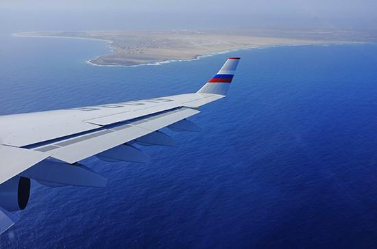 Власти Сейшельских островов ужесточили ограничения из-за коронавируса