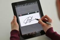 За кражу электронной подписи могут дать до трёх лет тюрьмы