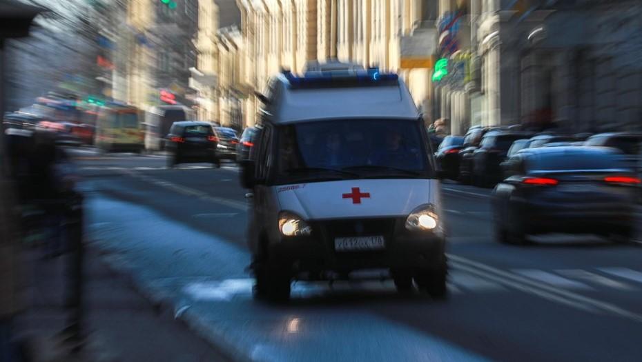Зампрокурор из Петербурга скоропостижно умер в одной из московских квартир