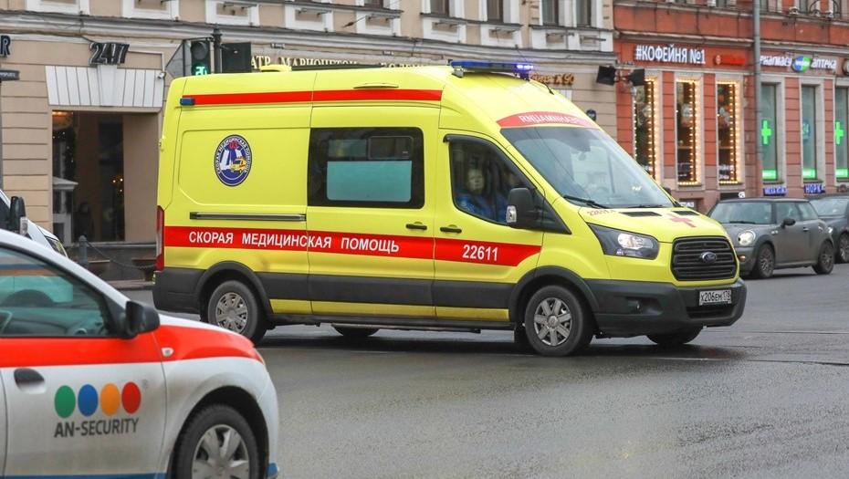 Жертвами вируса в Петербурге признали еще 34 человека