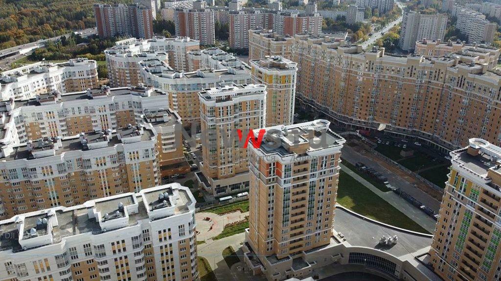 Высотность 27 секций II очереди проблемного ЖК «Царицыно» с начала года увеличилась до 8 этажей