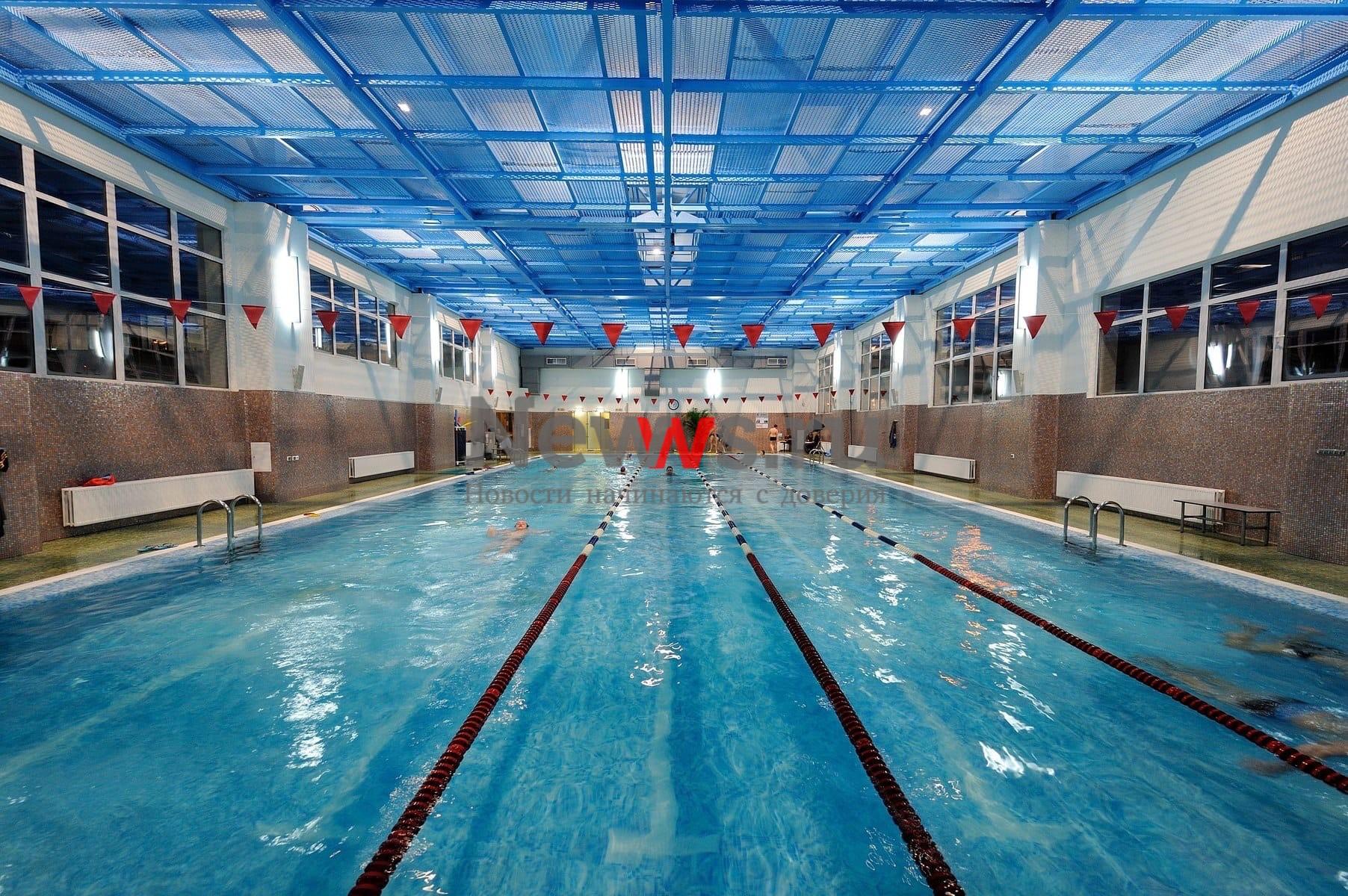 На юго-западе Москвы городом будет построено два спортивных объекта