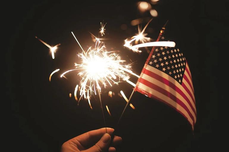 Байден ввел новый федеральный праздник в США: День отмены рабства
