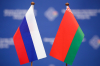 Белоруссия предложила России разработать единую политику в области «зелёной» экономики