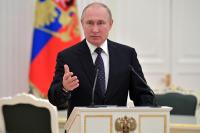 Блинкен: Байден на встрече с Путиным будет искать возможности взаимодействия Вашингтона и Москвы