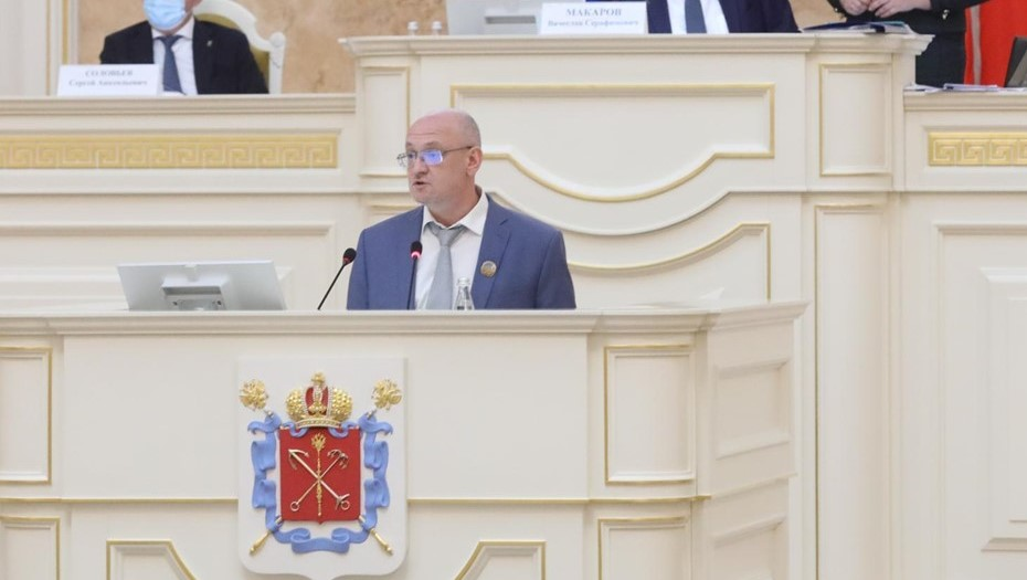Депутата Резника задержали как подозреваемого по делу о наркотиках