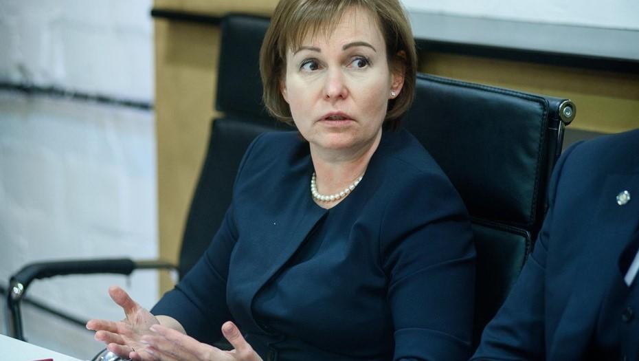 Депутаты пересмотрели полномочия детского омбудсмена в Петербурге