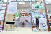 Доступным аналогам лекарств упрощают доступ в российские аптеки