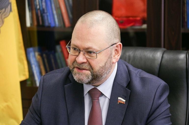 «Единая Россия» определилась с кандидатами на выборах губернатора Пензенской области