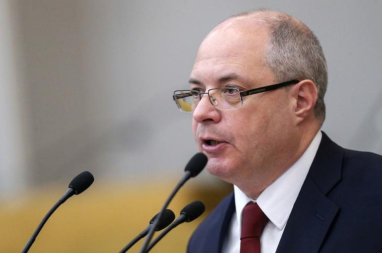 Гаврилов: православные страны должны выработать новый формат взаимодействия