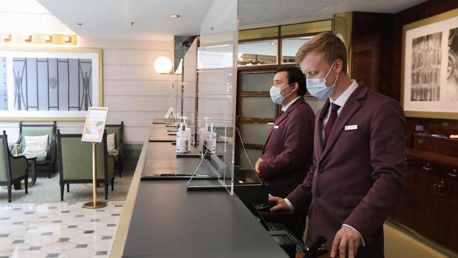 Госдума снизит претензии к звёздности гостиниц для депутатов