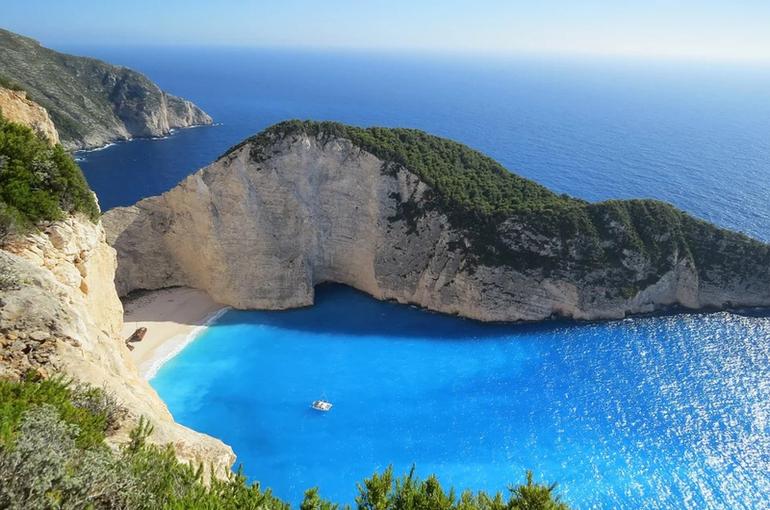 Греция обновила правила въезда для российских туристов