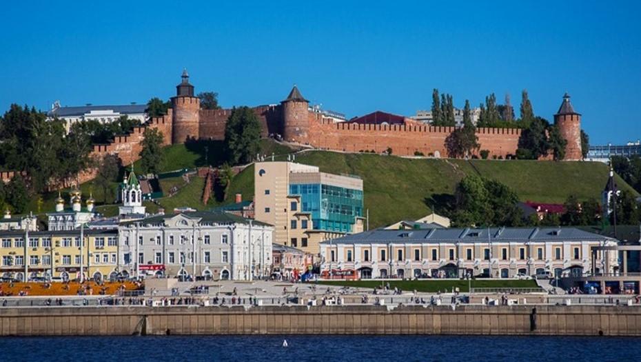Инновации, стройка и IT-кампус: за Нижний Новгород взялся федеральный девелопер