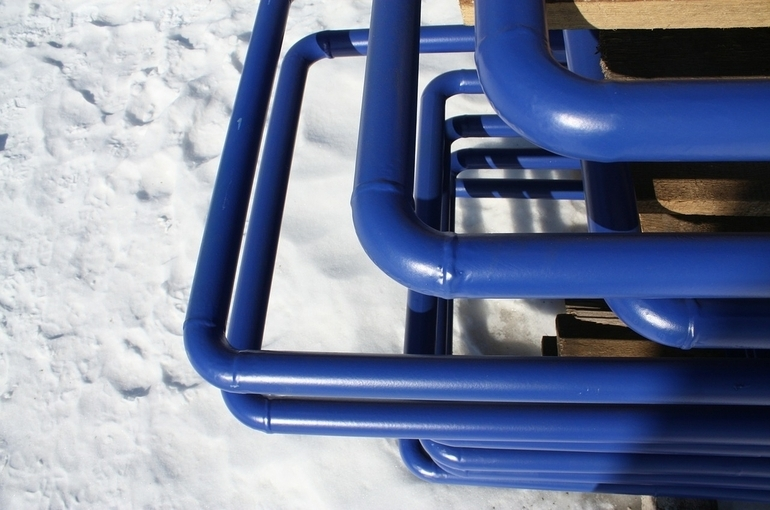 Излишние требования при строительстве газопроводов отменят