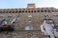 Экс-премьер Италии и основатель «Движения 5 звёзд» делят между собой руководство партией