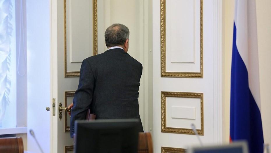 Каждый пятый житель Петербурга боится увольнения