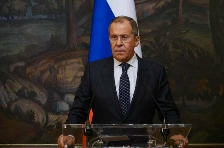 Лавров подтвердил планы по проведению Форума регионов России и Белоруссии в конце июня