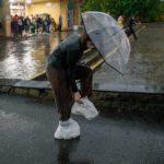МЧС Петербурга предупредило и грозах, граде и ливне 13 июня
