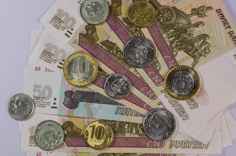 Минимальный доход должников защитят от списания