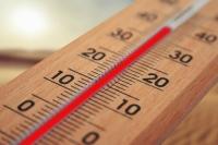 Москвичей предупредили об аномальной жаре 23 июня
