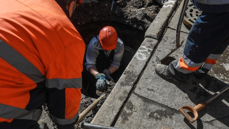 На Рябовском шоссе начинается ремонт на 100 млн рублей