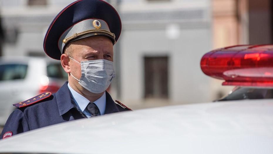 На въездах в Ивановскую область из-за ситуации в Москве установили КПП