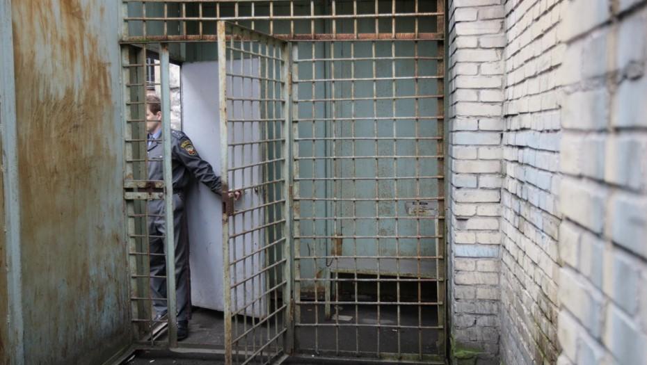 Обвиняемому в хищении на строительстве Театра Европы грозит 9,5 лет тюрьмы