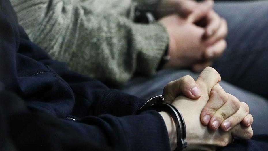 Офицеров авиации ФСБ арестовали по обвинению в хищении 64 млн рублей